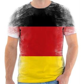 d931a7b8fa Alemanha Camisa 2 Schurrle - Camisetas Manga Curta para Masculino no ...