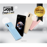 Xiaomi Redmi Note 5 4gb+64gb Dual Sim Nuevo