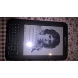 Kindle 3g Wifi Con Keyboard