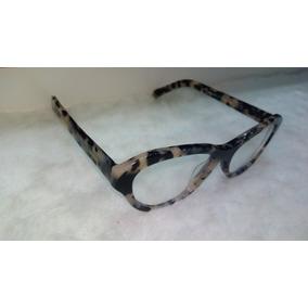 Oculos Prada De Grau Lançamento Cor Tartaruga Preto -pr113. R  135 49cfabb70a