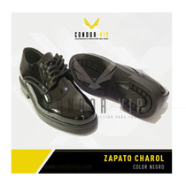 Zapatos Charol High Gloss