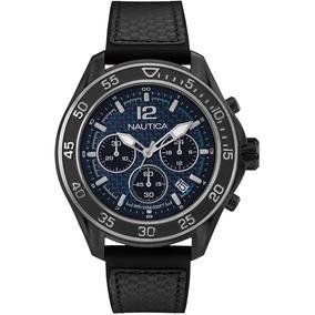 Bfw/reloj Nautica Nad25506g