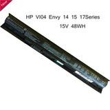 48wh Genuino Vi04 Hstnn-db6i Batería Hp Probook 440 445-0857