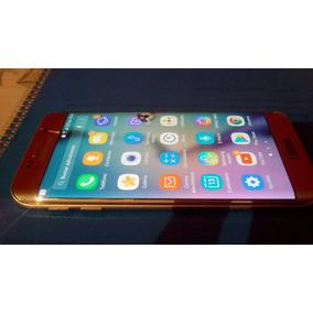 Samsung S6 Edge, Libre!!!