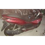 Moto Para Retiradas De Peças / Sucata Honda Pcx 150 Ano 2014