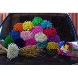 Sempre Vivas Decoração Artesanato Convites 5.000 Flores