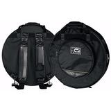 Semicase Para Pratos Bateria Profissional 6 Compartimentos