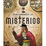 Atlas Ilustrado De Los Misterios-alta Resolución