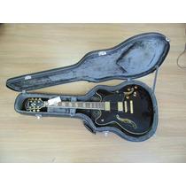 Guitarra Washburn Hb35 Semi Acustica, 12079 1 Uni Music