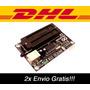 Programador Pic Usb Microprog El Mas Nuevo 2x Envio Gratis!