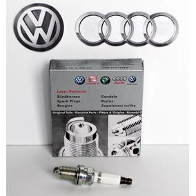 Velas Ngk Laser Platinum Jetta Tsi Audi Pfr7s8eg 06h905601a