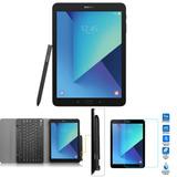 Samsung Galaxy Tab S3 4gb 32gb 4g Spen Funda Teclado Vidrio