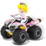 Carrera 120 Nintendo 8 Mario Kart 2.4 Ghz B O Vehículo De