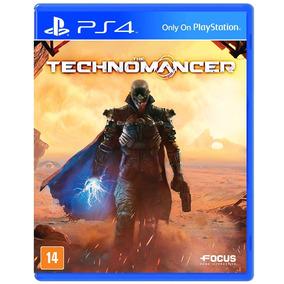 Jogo The Technomancer (ps4) - Maximum Games
