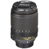 Nikon Af-s Dx Nikkor 18-140mm F/3.5-5.6g Ed Vibration Reduct