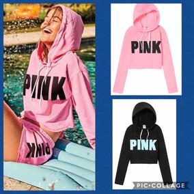 Buzo Mujer Original Pink/ Victorias Secret