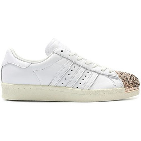 Tenis Originals Supersta Mujer adidas Bb2034
