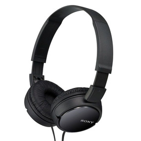 Fone Profissional Sony Mdr-zx100 Zx110 Headphone Original
