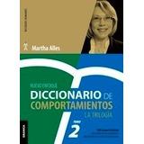 Diccionario De Comportamientos. La Trilogía. Vol 2