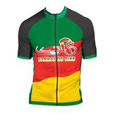 Camisa De Ciclismo Farrapos Bike - Rio Grande Do Sul