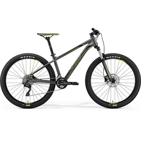 Bicicleta Merida Big 7 300 2018