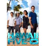 Dvd Série Hawai 5.0(2010)(1ªa7ª)temps Dubladas Frete Gratis
