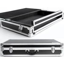 Case Para Controladora De 4 Canais Numark N4 + Plataforma Nb