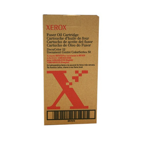 Fusor Xerox Aceite Dc-12 Copiadora Docucolor