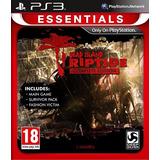 Dead Island Ps3 Riptide Complete Edition Lgames