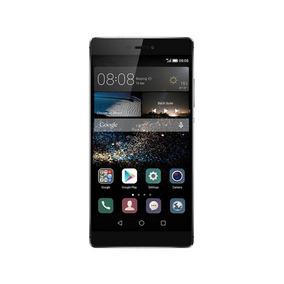 Smartphone Celular Huawei P8 5,2p 13mpx 4g Liberado Plateado