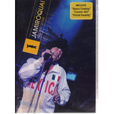 Jamiroquai Live At Tokio Dome 1999 En Vivo Concierto Dvd