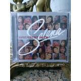 Selena - Greatest Hits Cd (bonus Dvd)