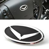 Eagle Emblem Volante Tapa De Cuerno 1ea Para Hyundai Tucso