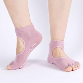 Calcetines Yoga Socks, Antiderrapantes Promo $135.00 C/u