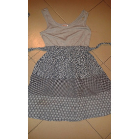 Vestido Casual Mossimo Nuevo