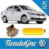 Equipo Gnc Volkswagen Voyage 5ta Gen Caba + Tubo 14m3 60lts