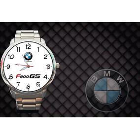 f639daa030f Relogio De Pulso Bmw Replica Unissex Outras Marcas - Relógios De ...
