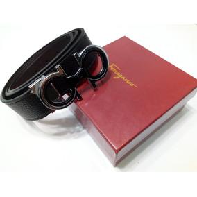 Cinturon De Cocodrilo - Cinturones Hombre Negro en Puebla en Mercado ... 07768a859ae1