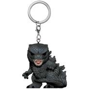 Pocket Pop ! Llavero Godzilla