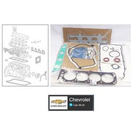 Jg Juntas Do Motor 2.0 16v-vectra 97/05 Astra 99/09-original