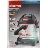 Aspiradora Shop Vac 5hp 5 Galones La Mas Nueva. Envío Gratis