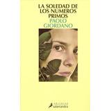 La Soledad De Los Números Primos P. Giordano Ed Salamandra