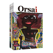 Orsai Nueva Temporada, Ejemplares 1 A 3 (2017-2018)