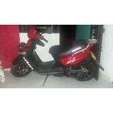 Yamaha Bwws 100cc