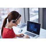 Auriculares Call Center Jabra Evolve 65 Oferta S/419