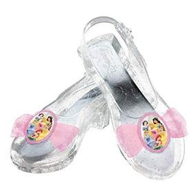 Zapatillas Cristal Princesas Disney Barbie 15 A 18cm 348f400cf0a8