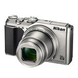 Nikon Coolpix A900 Plata. 1 Semana De Uso