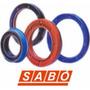Retentor Setor Caixa Direção Kombi 56/61 Sabo 01515br
