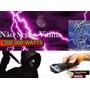 A Lanterna Mais Forte Do Mundo Choque Ultra Potente 300.000w