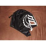 Máscara De Wrestler - Lucha Libre - México - Rey Mysterio